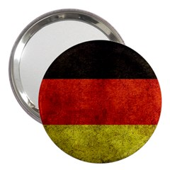 Football World Cup 3  Handbag Mirrors