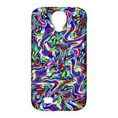 Pattern 10 Samsung Galaxy S4 Classic Hardshell Case (pc+silicone)