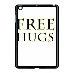 Freehugs Apple Ipad Mini Case (black)