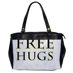 Freehugs Office Handbags