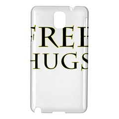 Freehugs Samsung Galaxy Note 3 N9005 Hardshell Case