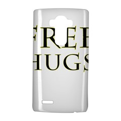 Freehugs Lg G4 Hardshell Case