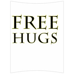 Freehugs Back Support Cushion