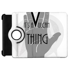 Vulcan Thing Kindle Fire Hd 7