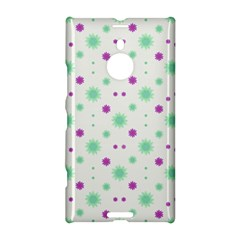 Stars Motif Multicolored Pattern Print Nokia Lumia 1520