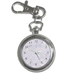 BRICK1 WHITE MARBLE & SAND (R) Key Chain Watches Front