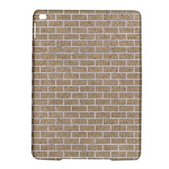 Brick1 White Marble & Sand Ipad Air 2 Hardshell Cases