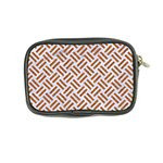 WOVEN2 WHITE MARBLE & RUSTED METAL (R) Coin Purse Back