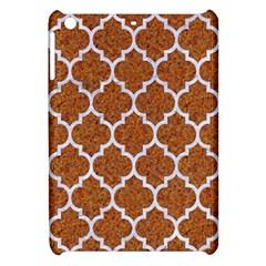 Tile1 White Marble & Rusted Metal Apple Ipad Mini Hardshell Case