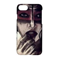 Femininely Badass Apple Iphone 7 Hardshell Case
