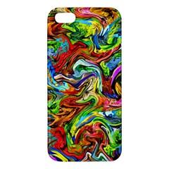 P 867 Apple Iphone 5 Premium Hardshell Case