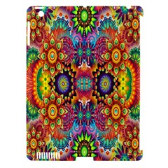 Artwork By Patrick Pattern 22 Apple Ipad 3/4 Hardshell Case (compatible With Smart Cover)