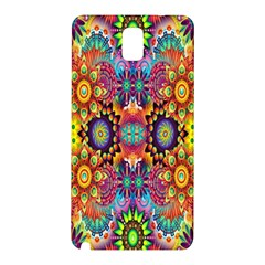 Artwork By Patrick Pattern 22 Samsung Galaxy Note 3 N9005 Hardshell Back Case