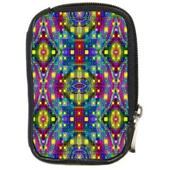 Artwork By Patrick Pattern 23 Compact Camera Cases