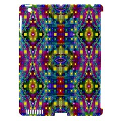 Artwork By Patrick Pattern 23 Apple Ipad 3/4 Hardshell Case (compatible With Smart Cover)