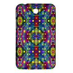 Artwork By Patrick Pattern 23 Samsung Galaxy Tab 3 (7 ) P3200 Hardshell Case