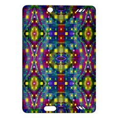 Artwork By Patrick Pattern 23 Amazon Kindle Fire Hd (2013) Hardshell Case