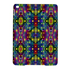 Artwork By Patrick Pattern 23 Ipad Air 2 Hardshell Cases