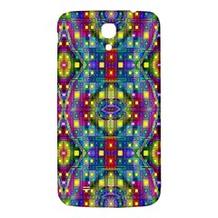 Artwork By Patrick Pattern 23 Samsung Galaxy Mega I9200 Hardshell Back Case
