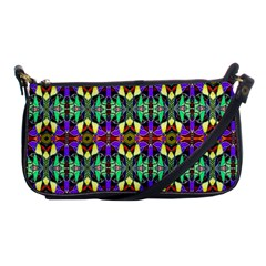 Artwork By Patrick Pattern 24 Shoulder Clutch Bags
