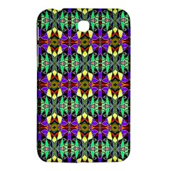 Artwork By Patrick Pattern 24 Samsung Galaxy Tab 3 (7 ) P3200 Hardshell Case