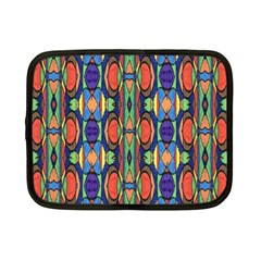 Pattern 26 Netbook Case (small)