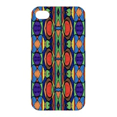 Pattern 26 Apple Iphone 4/4s Hardshell Case