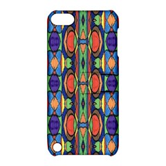 Pattern 26 Apple Ipod Touch 5 Hardshell Case With Stand