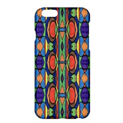 Pattern 26 Apple Iphone 6 Plus/6s Plus Hardshell Case