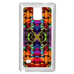 Samsung Galaxy Note 4 Case (white)