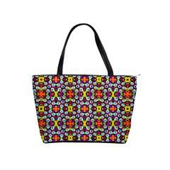Pattern 28 Shoulder Handbags