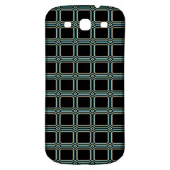 Pattern 29 Samsung Galaxy S3 S Iii Classic Hardshell Back Case