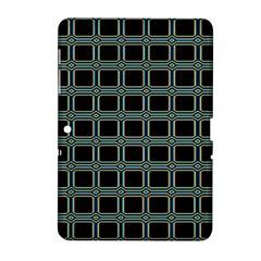 Pattern 29 Samsung Galaxy Tab 2 (10 1 ) P5100 Hardshell Case