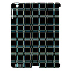 Pattern 29 Apple Ipad 3/4 Hardshell Case (compatible With Smart Cover)