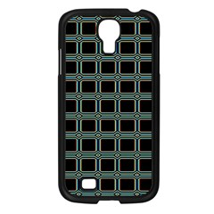 Pattern 29 Samsung Galaxy S4 I9500/ I9505 Case (black)