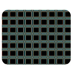 Pattern 29 Double Sided Flano Blanket (medium)
