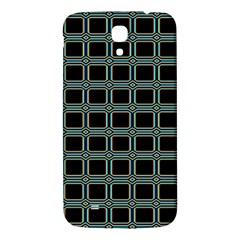 Pattern 29 Samsung Galaxy Mega I9200 Hardshell Back Case