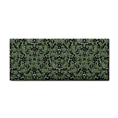 Camouflage Ornate Pattern Cosmetic Storage Cases
