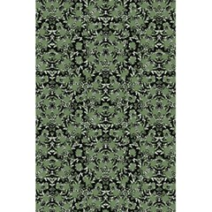 Camouflage Ornate Pattern 5 5  X 8 5  Notebooks