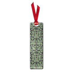 Camouflage Ornate Pattern Small Book Marks