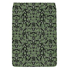 Camouflage Ornate Pattern Flap Covers (s)
