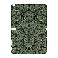 Camouflage Ornate Pattern Galaxy Note 1