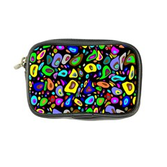 Artwork By Patrick Pattern 30 Coin Purse