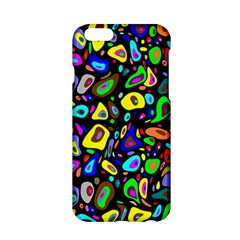Artwork By Patrick Pattern 30 Apple Iphone 6/6s Hardshell Case