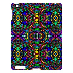 Artwork By Patrick Pattern 31 Apple Ipad 3/4 Hardshell Case