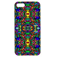 Artwork By Patrick Pattern 31 Apple Iphone 5 Hardshell Case With Stand