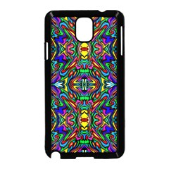 Artwork By Patrick Pattern 31 Samsung Galaxy Note 3 Neo Hardshell Case (black)