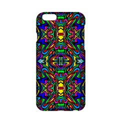 Artwork By Patrick Pattern 31 Apple Iphone 6/6s Hardshell Case