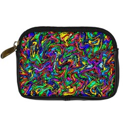 Artwork By Patrick Pattern 31 1 Digital Camera Cases