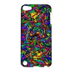 Artwork By Patrick Pattern 31 1 Apple Ipod Touch 5 Hardshell Case